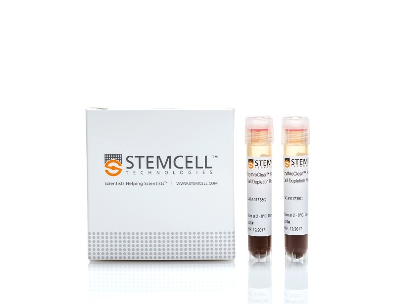 ErythroClear™ Red Blood Cell Depletion Reagent Kit