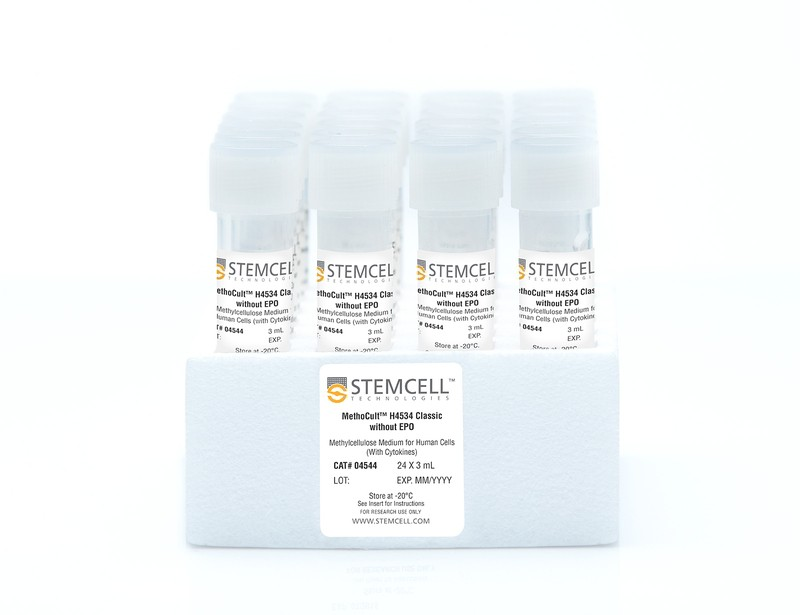 MethoCult™ H4534 Classic Without EPO