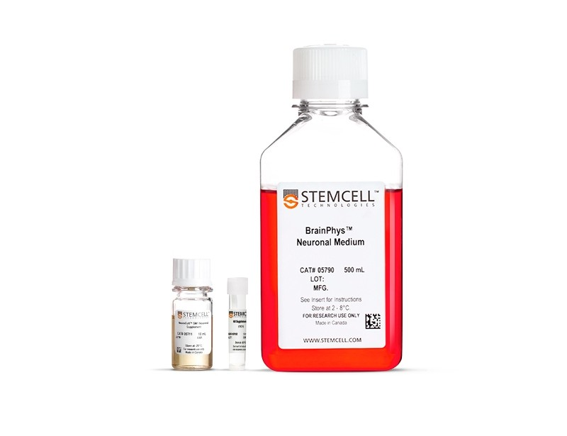 BrainPhys Neuronal Medium N2-A & SM1 Kit