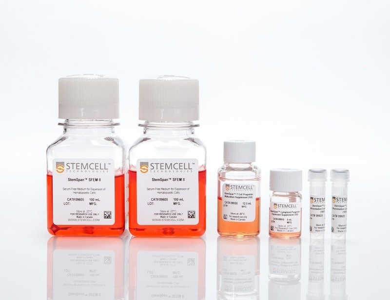 StemSpan™ T Cell Generation Kit