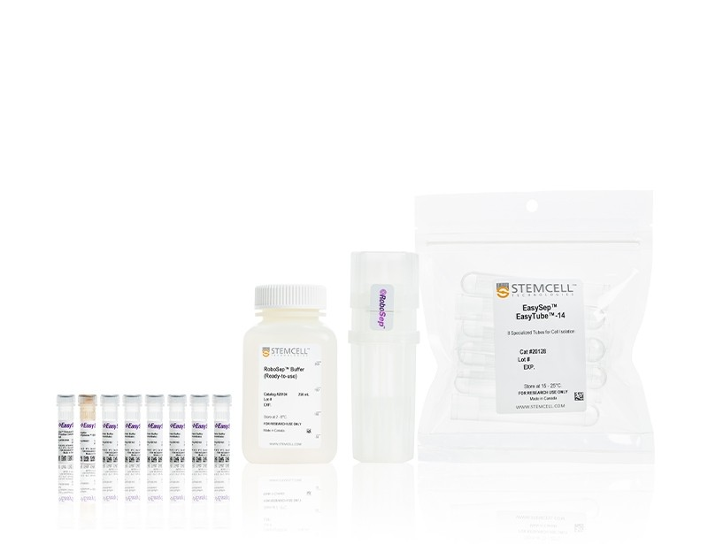 RoboSep™ Release Human CD45 Positive Selection Kit