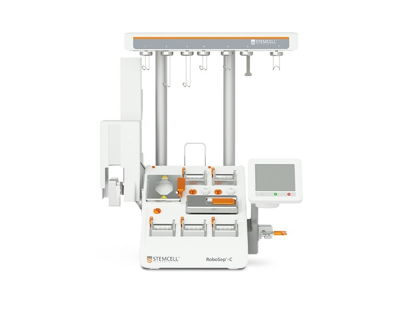 RoboSep™-C  Cell Isolation Instrument