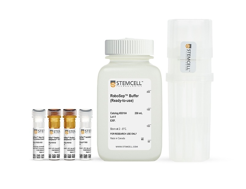 RoboSep™ Non-Human Primate B Cell Isolation Kit