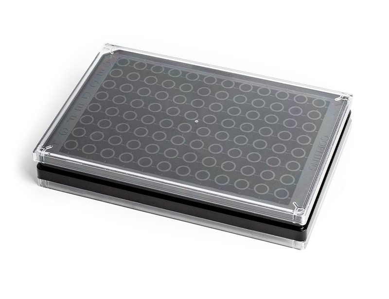 Corning® 96-Well Half-Area High-Content Imaging Microplate