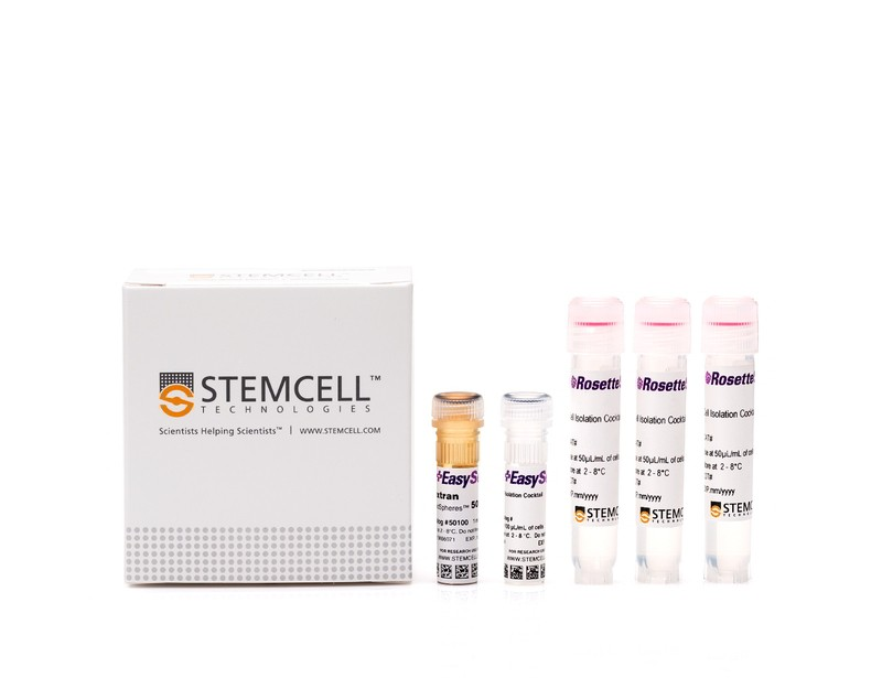 Complete Kit for Human Whole Blood CD34+ Cells