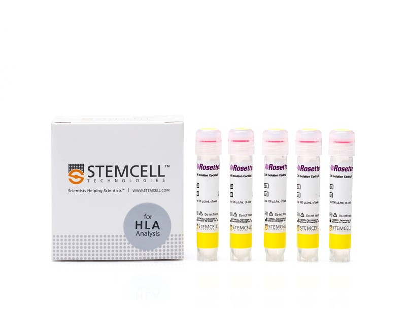 RosetteSep™ HLA Total Lymphocyte Enrichment Cocktail