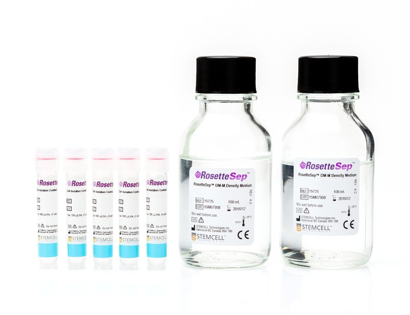 RosetteSep™ HLA Myeloid Cell Enrichment Kit