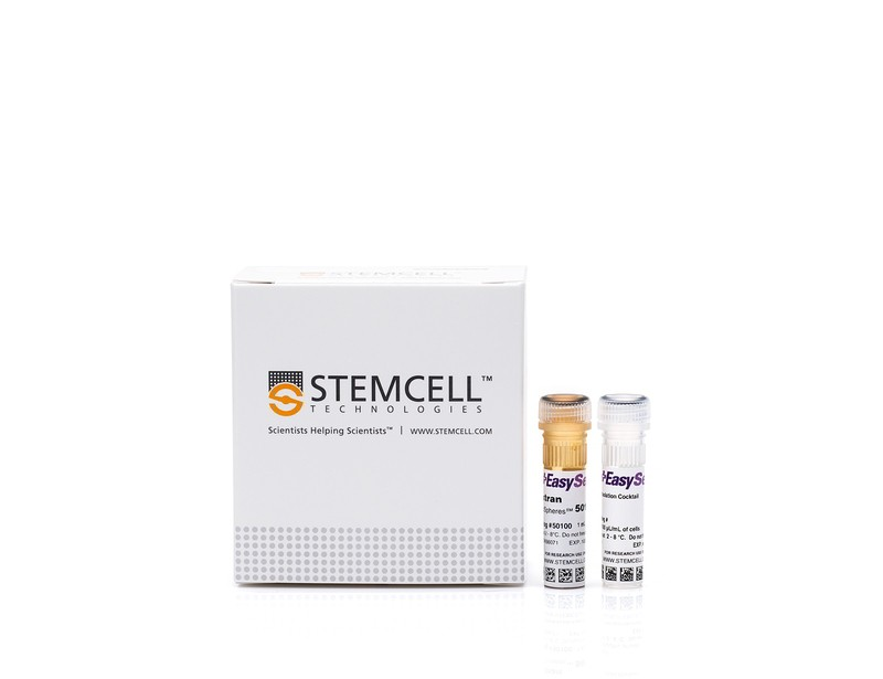 EasySep™ Human CD3 Positive Selection Kit II