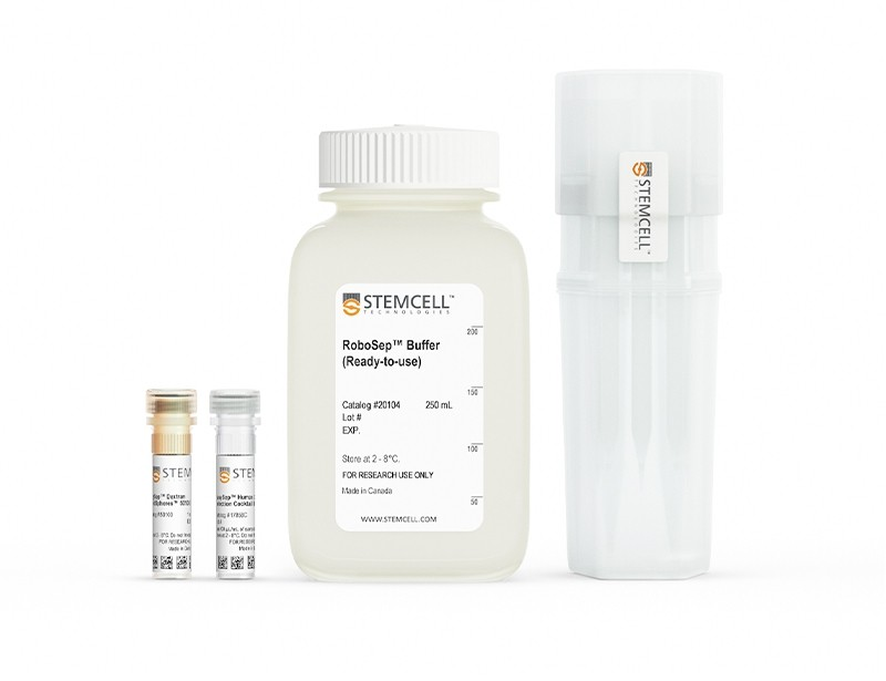 RoboSep™ Human CD14 Positive Selection Kit II