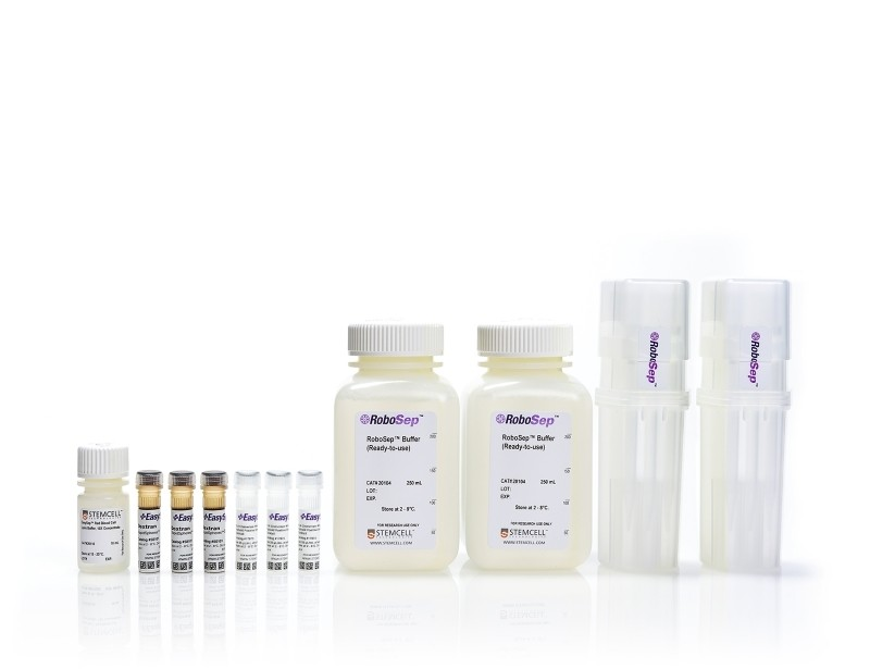 EasySep™ HLA Chimerism Whole Blood Lymphoid Positive Selection Kit