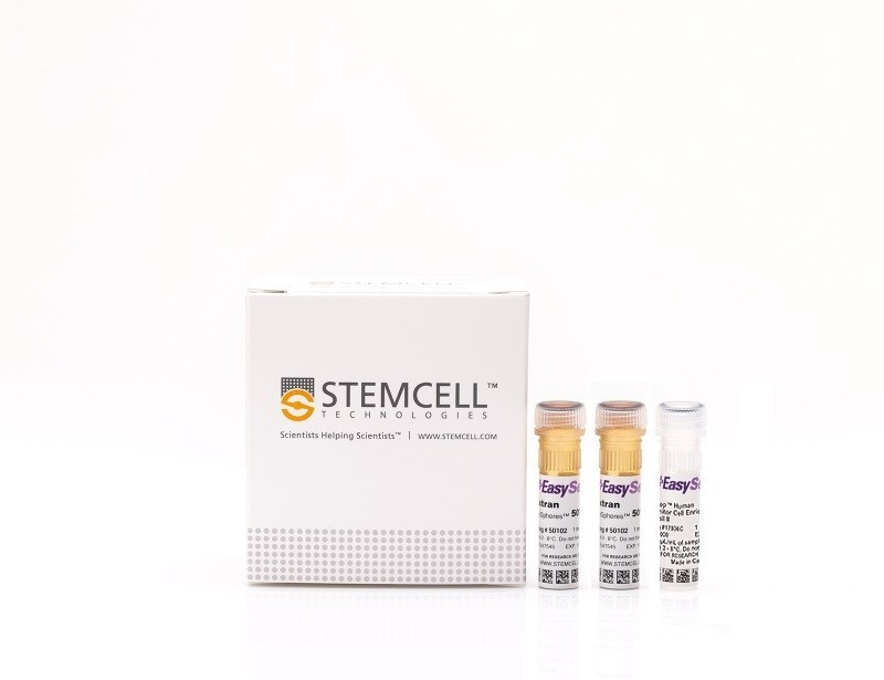 EasySep™ Human Progenitor Cell Enrichment Kit II