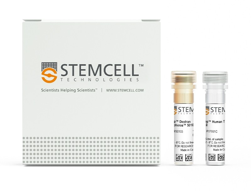 EasySep™ Human T Cell Isolation Kit|17951