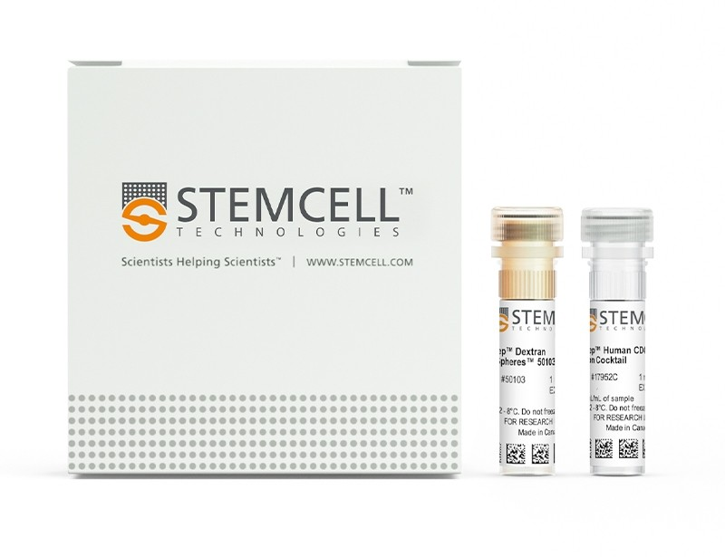 EasySep™ Human CD4+ T Cell Isolation Kit