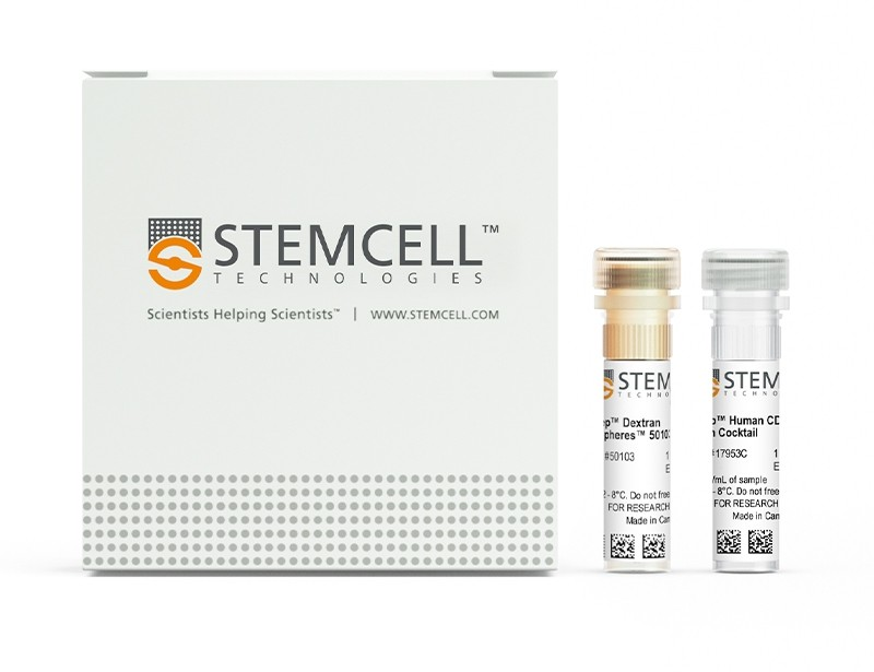 EasySep™ Human CD8+ T Cell Isolation Kit