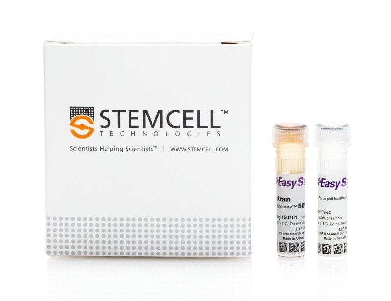 EasySep™ Human Eosinophil Isolation Kit