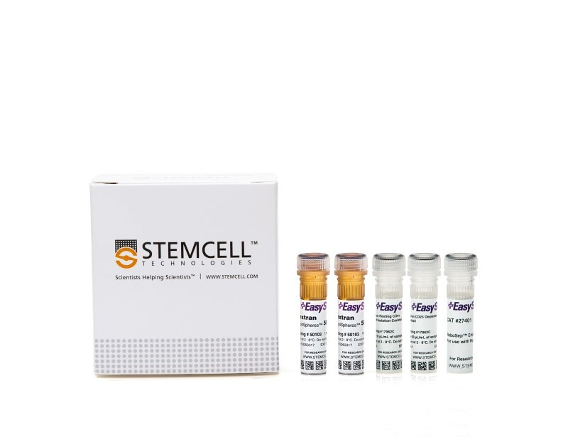 EasySep™ Human Resting CD4+ T Cell Isolation Kit