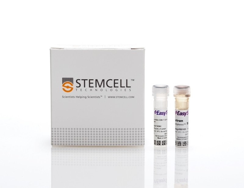 EasySep™ Human Naïve CD8+ T Cell Isolation Kit II