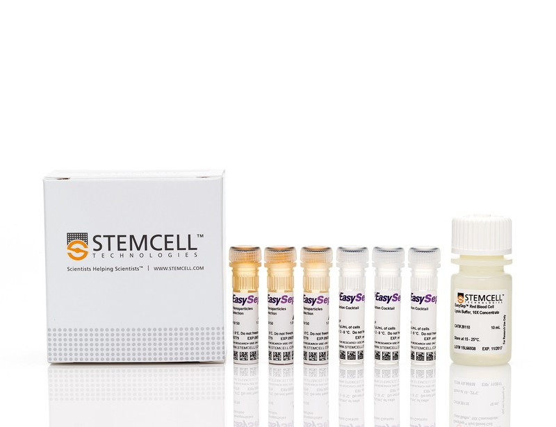 EasySep™ Human Whole Blood CD8 Positive Selection Kit