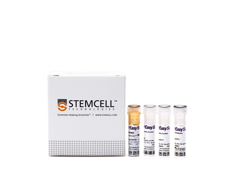 EasySep™ Mouse CD25 Regulatory T Cell Positive Selection Kit