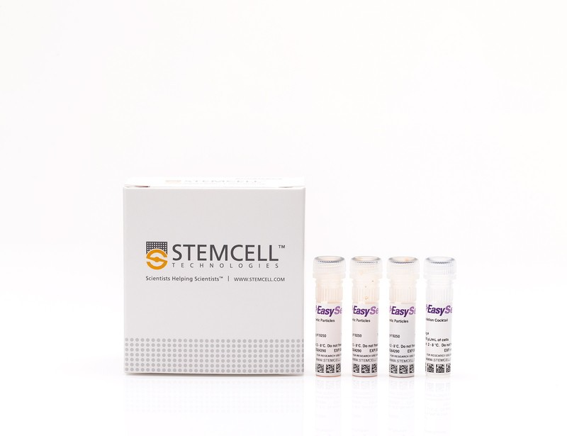 EasySep™ Human Memory CD8+ T Cell Enrichment Kit