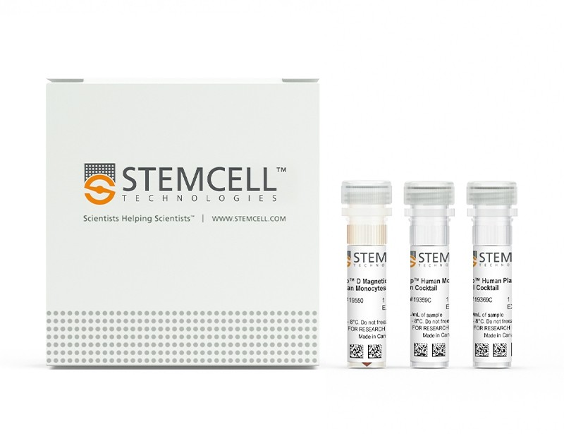 EasySep™ Human Monocyte Isolation Kit