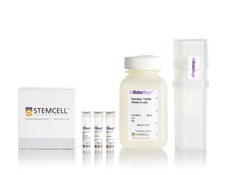RoboSep™ Non-Human Primate CD4+ T Cell Isolation Kit