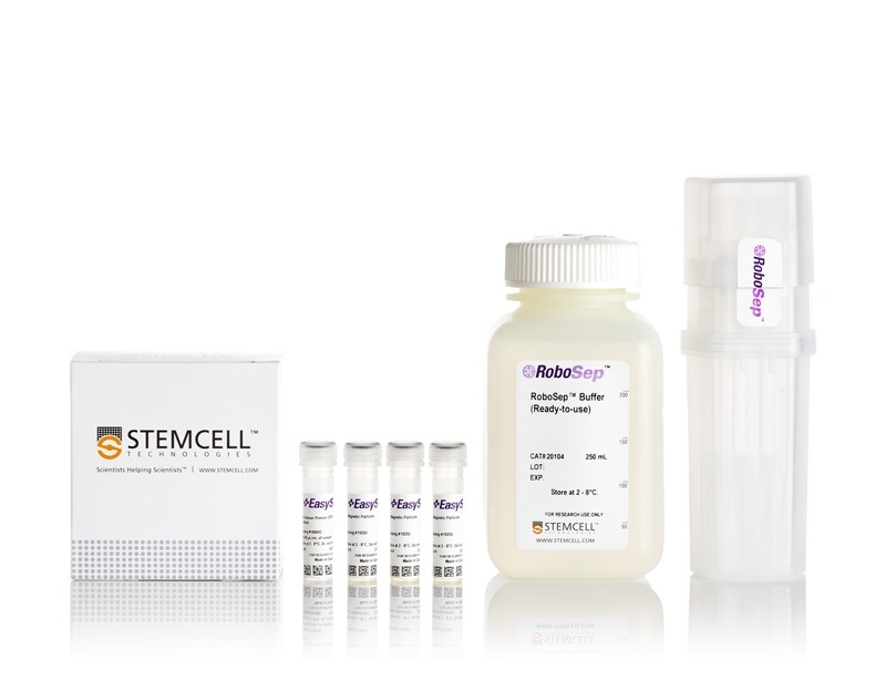 RoboSep™ Non-Human Primate T Cell Isolation Kit