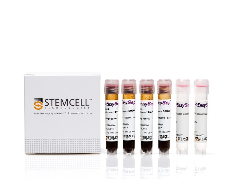 EasySep™ Direct Human T Cell Isolation Kit