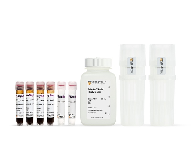 RoboSep™ Direct Human Neutrophil Isolation Kit