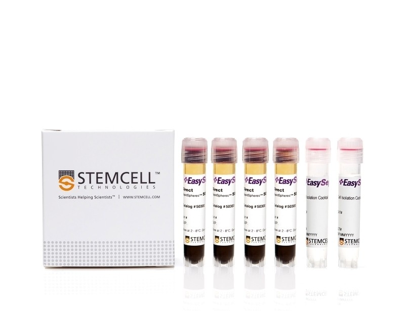 EasySep™ Direct Human Basophil Isolation Kit
