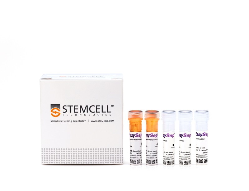 EasySep™ Mouse Mesenchymal Stem/Progenitor Cell Enrichment Kit
