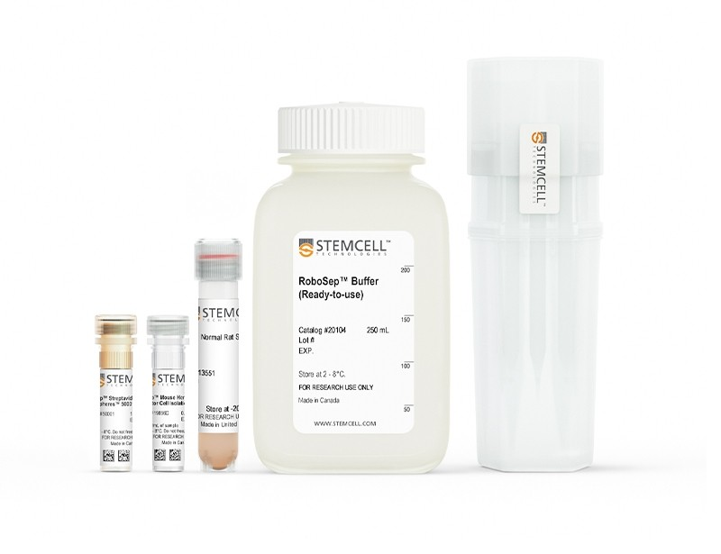 RoboSep™ Mouse Hematopoietic Progenitor Cell Isolation Kit