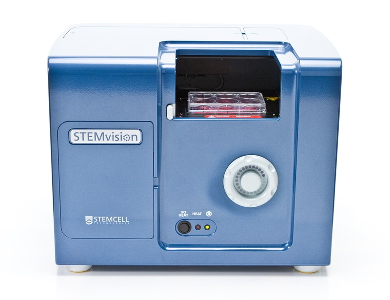 STEMvision™ Instrument