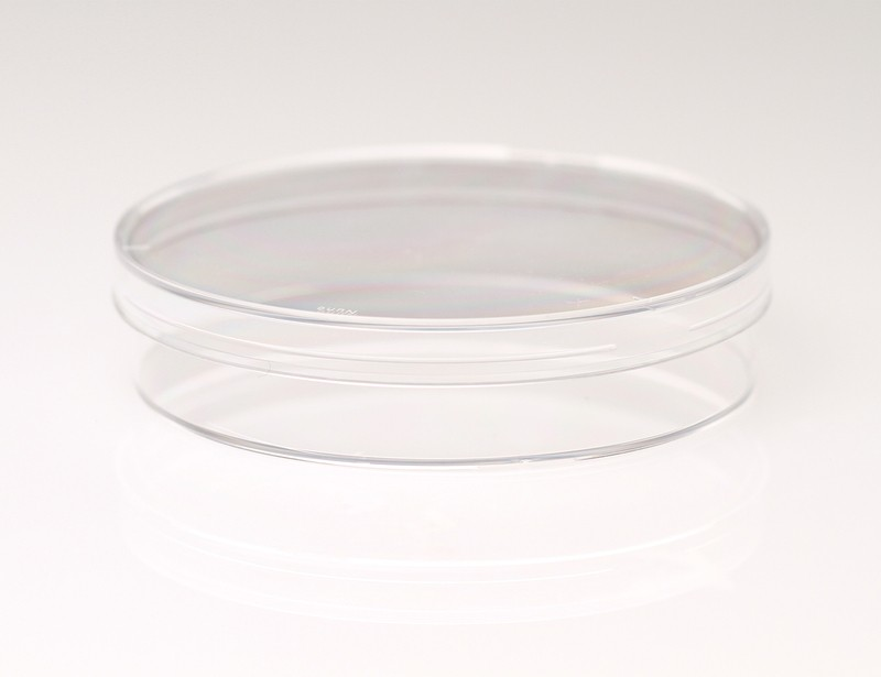 100 mm Petri Dishes