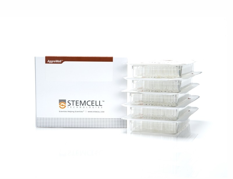 AggreWell™400 5-pack