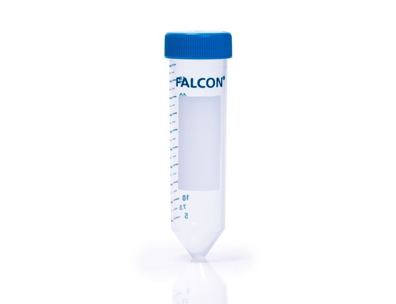 Label for Falcon® Conical Tubes, 50 mL