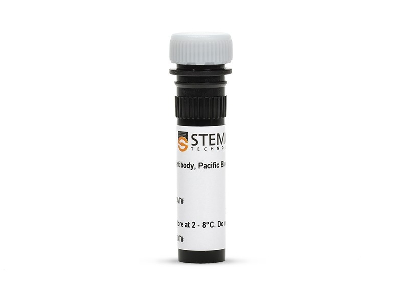 Anti-Mouse CD45R Antibody, Clone RA3-6B2, Pacific Blue™