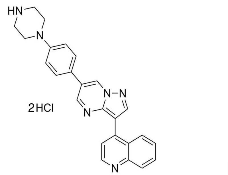 LDN193189 (2HCl)