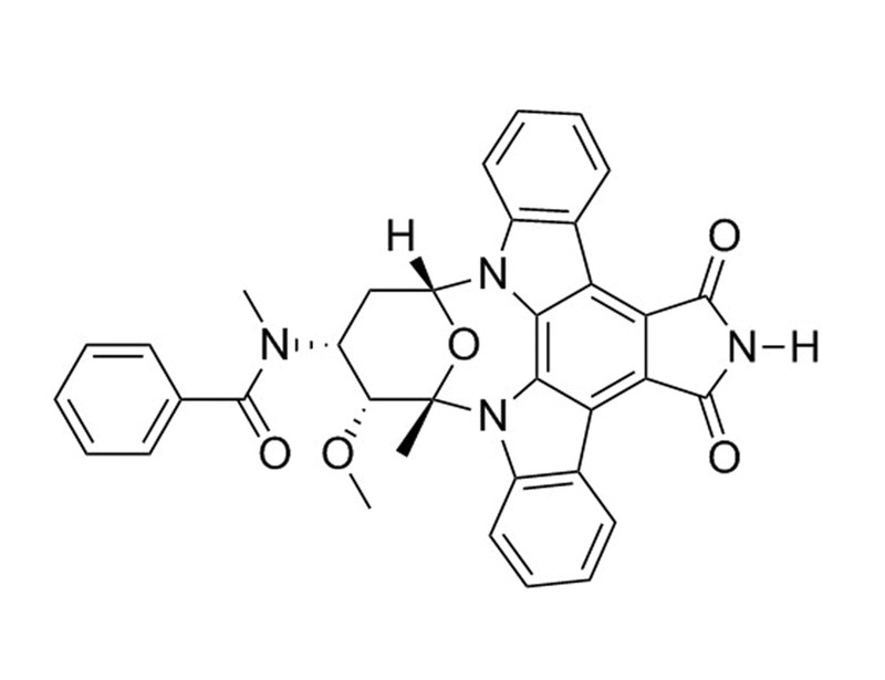 Stauprimide