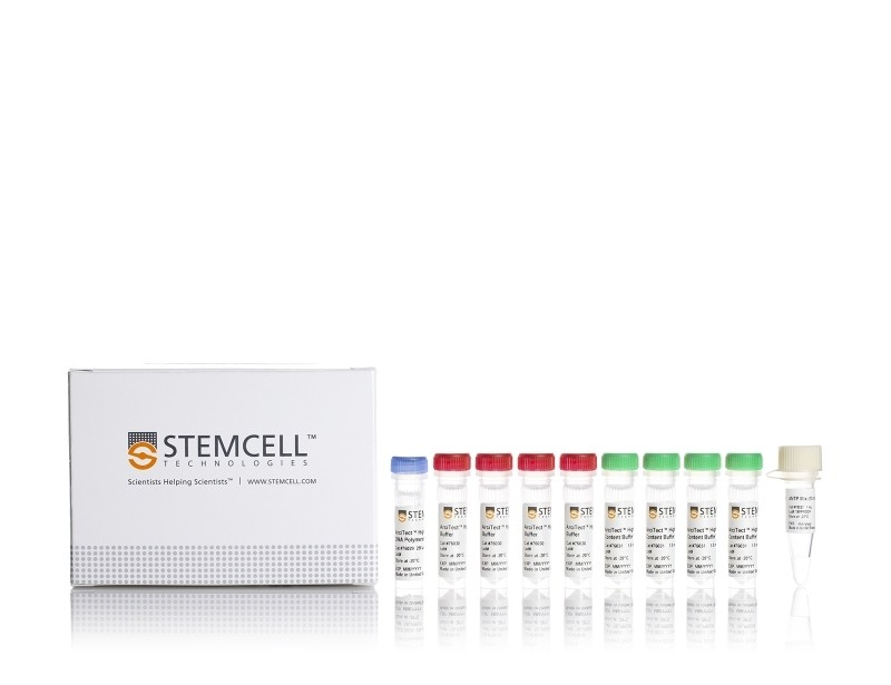 ArciTect™ High-Fidelity DNA Polymerase Kit