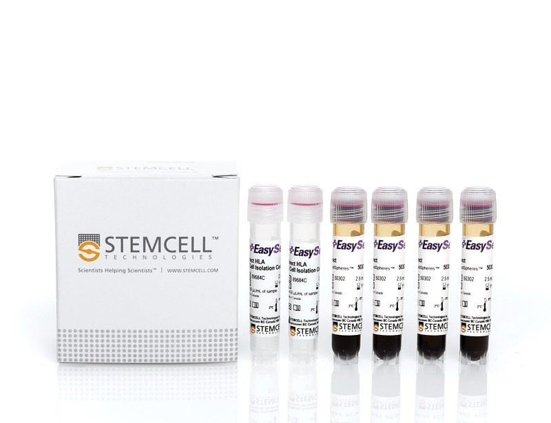 EasySep™ Direct HLA B Cell Isolation Kit (IVD)