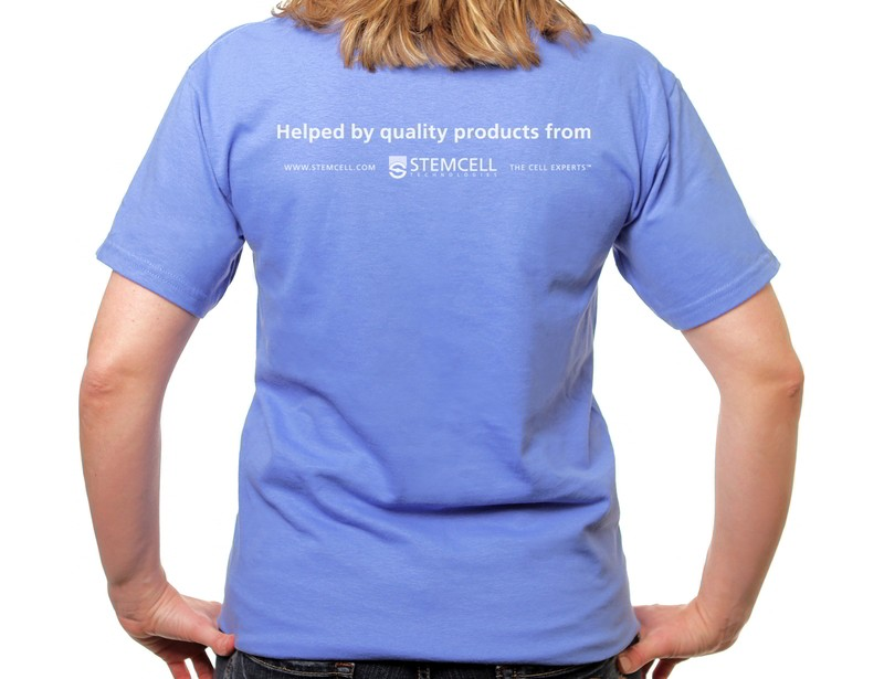 Co-op student T-shirt