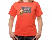 Associate professor T-shirt