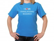 Translational research T-shirt