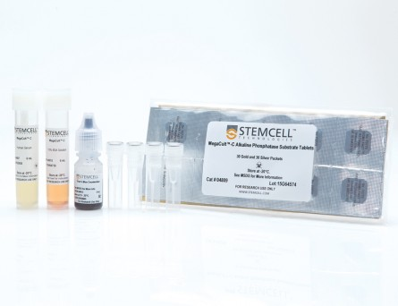 MegaCult™-C Staining Kit for CFU-Mk