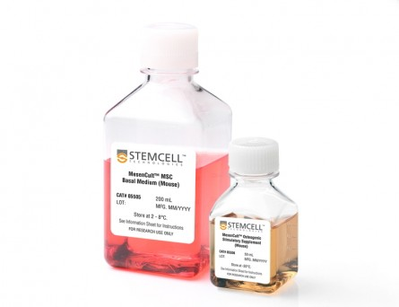 MesenCult™ Osteogenic Stimulatory Kit (Mouse)