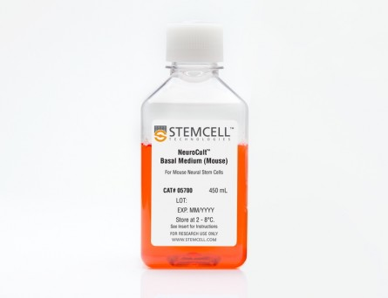 NeuroCult™ Basal Medium (Mouse)