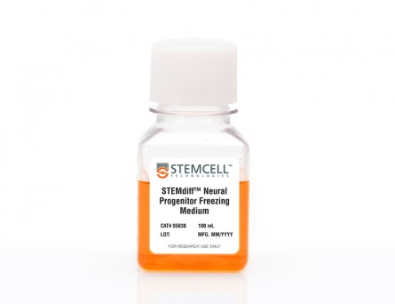 STEMdiff™ Neural Progenitor Freezing Medium