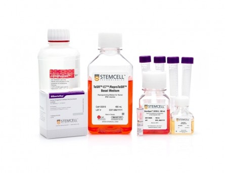 Erythroid Progenitor Reprogramming Kit