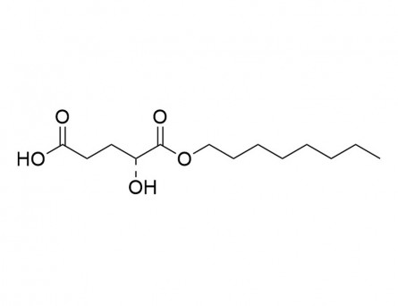 (2R)-Octyl-α-hydroxyglutarate